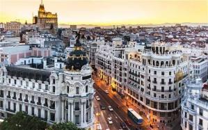 Madrid-GAM