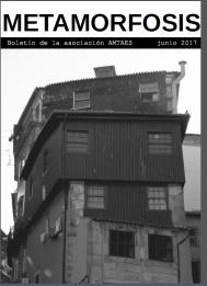 Metamorfosis Nº16 Junio 2017
